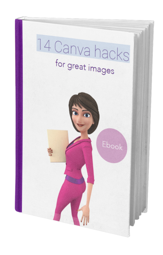 14 Canva hacks
